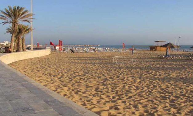Settembre ad Agadir