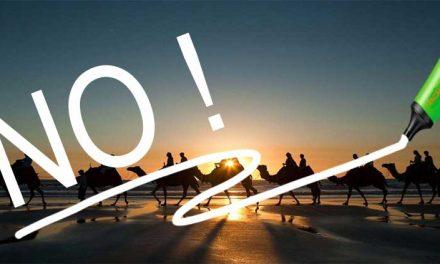 4 cose da non fare in Marocco