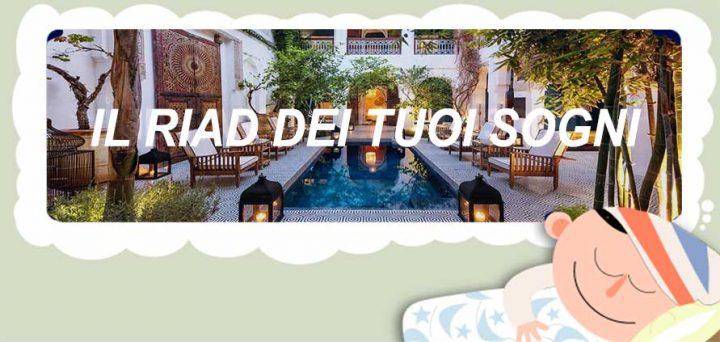 Riad di Lusso a Marrakech