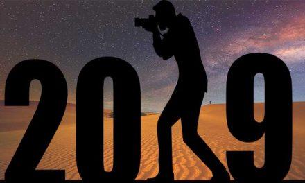 Capodanno 2019 nel deserto del Marocco