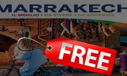 Free Tour Marrakech