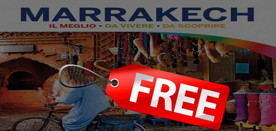 Free Tour Marrakech