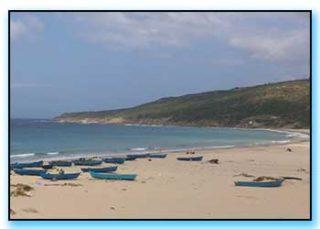 spiagge in Marocco
