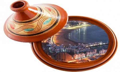 Agadir dove mangiare