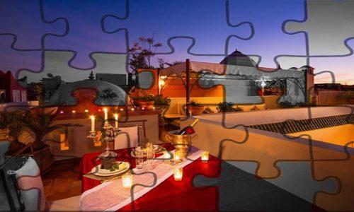 Cos'è un Riad del Marocco ?