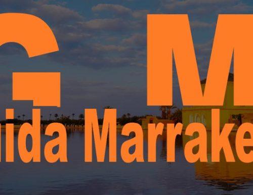 Guida di Marrakech