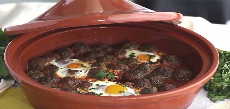 Impariamo a cucinare la Tajine a Marrakech