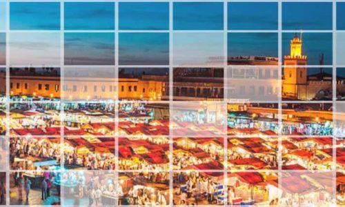 Marrakech dove andare la sera
