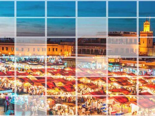 Una buona stagione per visitare Marrakech