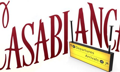 Aeroporto di Casablanca
