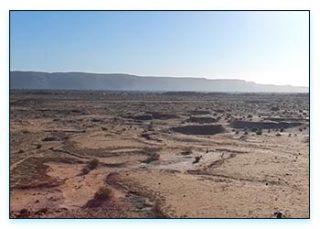 Hammada Marocco