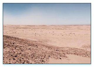 Agafay - Il deserto di Marrakech