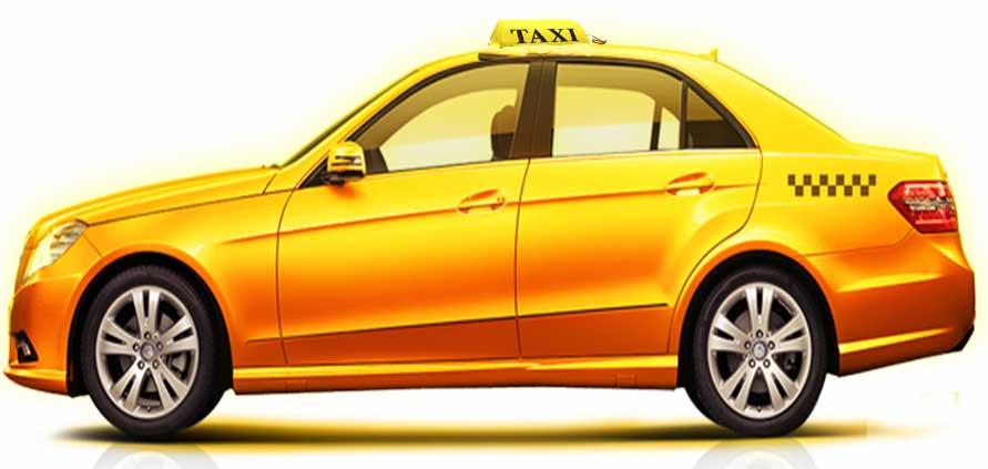 Taxi in Marocco