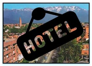 Vacanze low cost a Marrakech
