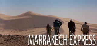 Escursione da Marrakech a Fez