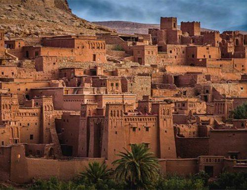 Kasbah Marocco o Ksar