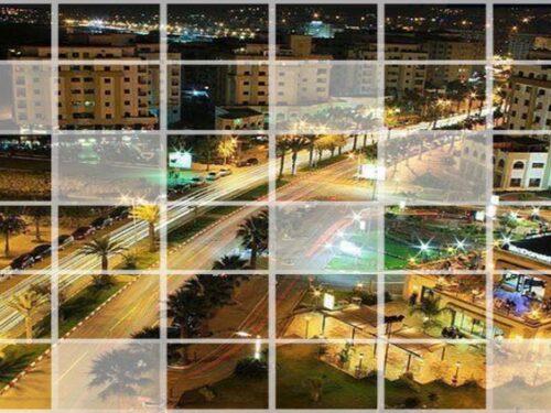 Le strade di Tangeri
