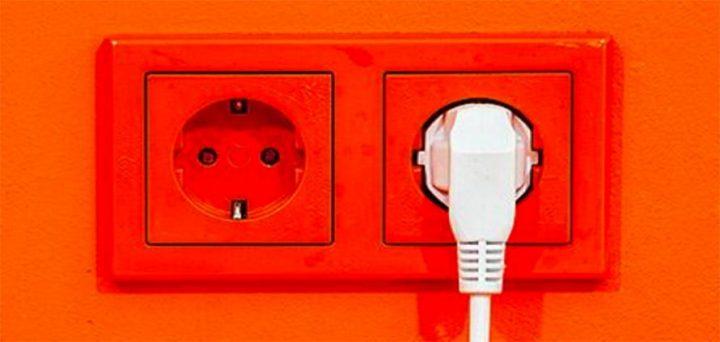 Prese elettriche Marocco