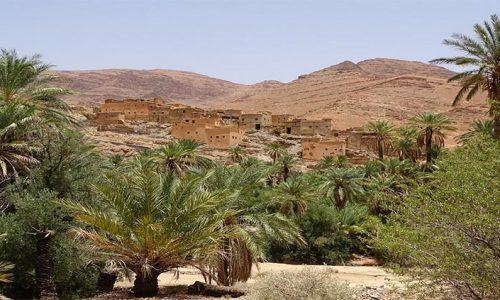 Valle d'Ait Mansour