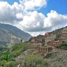 Asni Marocco
