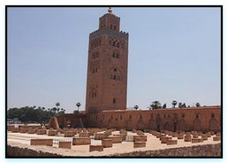 Pasqua 2021 in Marocco