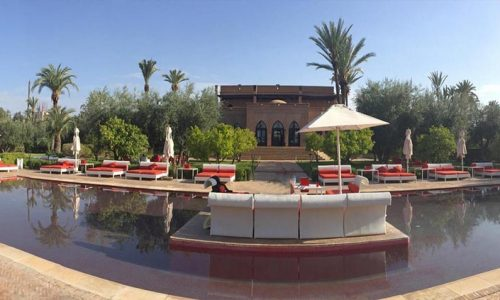 Resort Marrakech