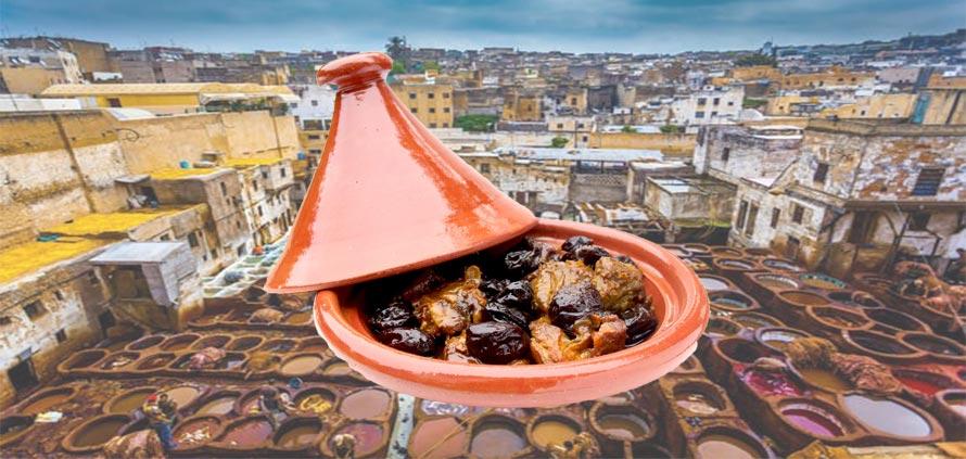 Fez dove mangiare cucina tipica in una nostra selezione for Dove ha sede il parlamento italiano