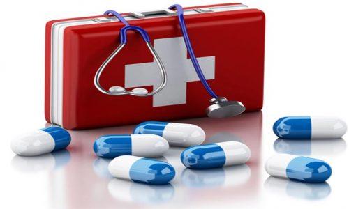 Medicine da viaggio