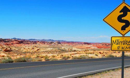 Guidare in Marocco
