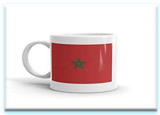 Caffè in Marocco