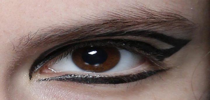 Kohl il make up made in Marocco