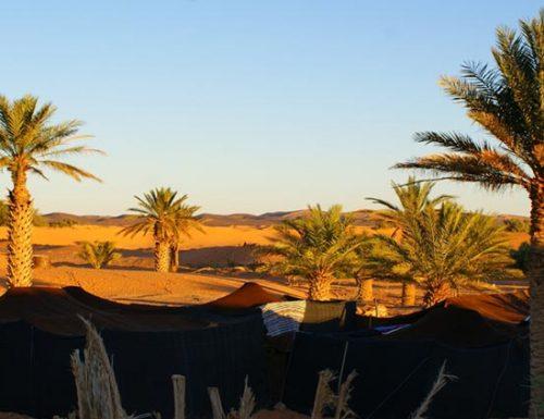 Villaggio di Khamlia