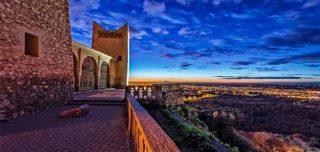 San Valentino a Marrakech