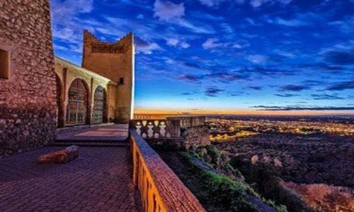 Beni Mellal Marocco