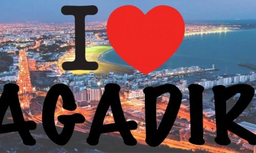 Escursioni da Agadir