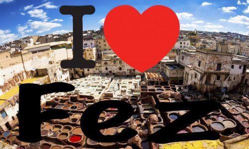 Escursioni da Fez
