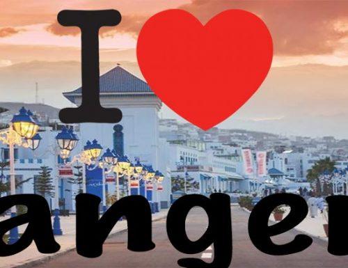 Escursioni da Tangeri