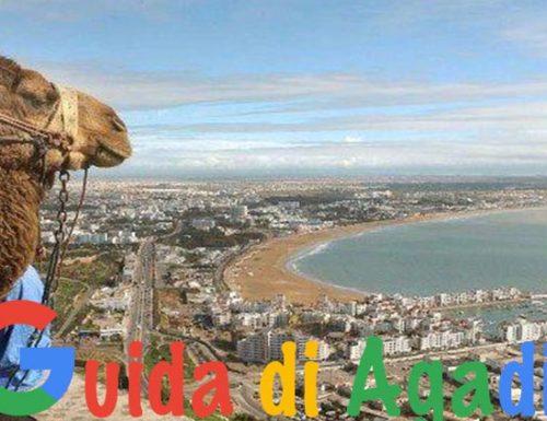 Guida di Agadir