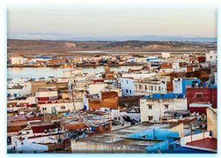 Lixus Marocco