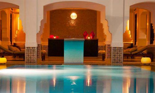 Vita notturna ad Agadir