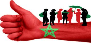 Lockdown Marocco