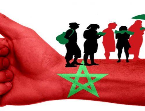 Quando andare in Marocco 2020