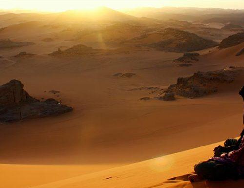 Safari nel deserto di Zagora