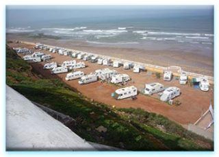Marocco in Camper