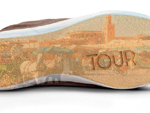 Tour a piedi di Marrakech