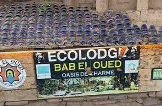 Agriturismo Bab el Oued